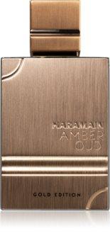 Al Haramain Amber Oud Gold Edition eau de parfum mixte