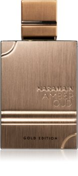 Al Haramain Amber Oud Gold Edition парфумована вода унісекс