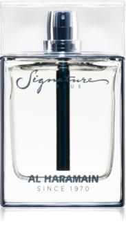 Al Haramain Signature Blue Eau de Parfum pentru bărbați