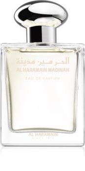 Al Haramain Madinah Eau de Parfum Unisex