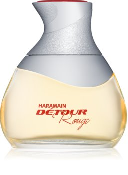 Al Haramain Détour rouge Eau de Parfum for Women