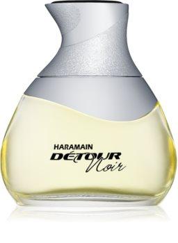 Al Haramain Détour noir Eau de Parfum Miehille