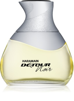 Al Haramain Détour noir Eau de Parfum για άντρες