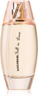 Al Haramain Fall In Love Pink woda perfumowana dla kobiet