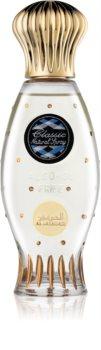 Al Haramain Classic pršilo za telo pršilo za telo uniseks 50 ml