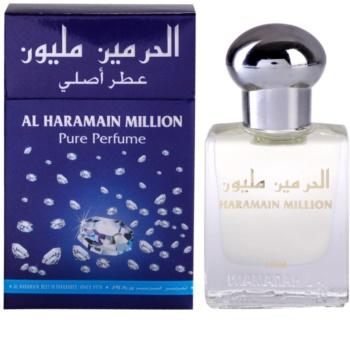 Al Haramain Million huile parfumée pour femme