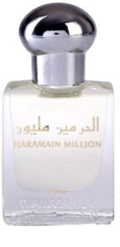 Al Haramain Million Hajustettu Öljy Naisille