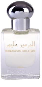 Al Haramain Million парфюмирано масло за жени