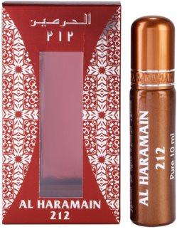 Al Haramain 212 parfumirano ulje za žene (roll on)