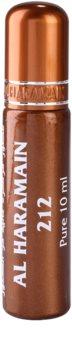 Al Haramain 212 perfumed oil for Women (roll on)