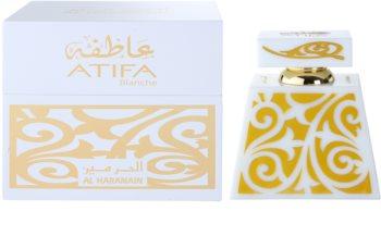 Al Haramain Atifa Blanche parfemska voda za žene 24 ml