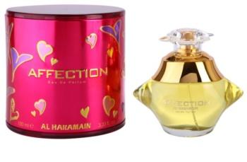 Al Haramain Affection parfumska voda za ženske