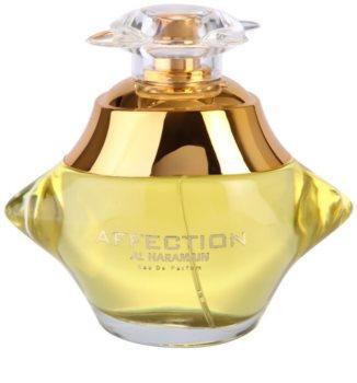 Al Haramain Affection Eau de Parfum da donna