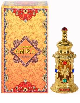 Al Haramain Amira Gold woda perfumowana dla kobiet