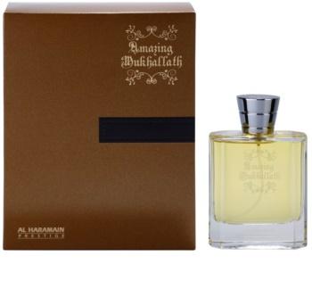 Al Haramain Amazing Mukhallath parfumovaná voda unisex