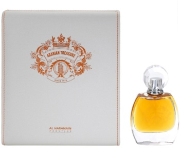 Al Haramain Arabian Treasure eau de parfum mixte