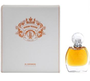 Al Haramain Arabian Treasure eau de parfum unissexo