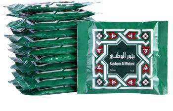 Al Haramain Bukhoor Al Watani encens
