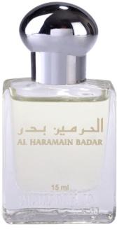 Al Haramain Badar aceite perfumado unisex (roll on)