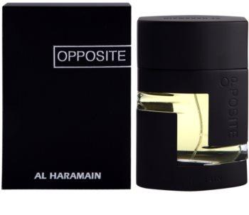 Al Haramain Opposite eau de parfum pentru bărbați