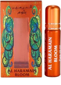 Al Haramain Bloom парфюмированное масло для женщин (roll on)