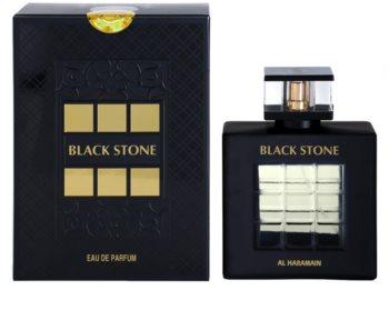 Al Haramain Black Stone Eau de Parfum Naisille