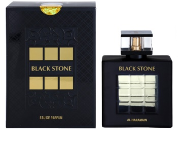 Al Haramain Black Stone eau de parfum pour femme