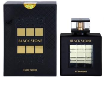 Al Haramain Black Stone парфумована вода для жінок