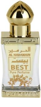 Al Haramain Best aceite perfumado unisex