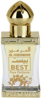 Al Haramain Best huile parfumée mixte