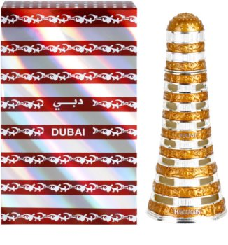 Al Haramain Dubai parfumovaná voda unisex