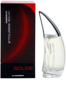 Al Haramain Entourage Rouge eau de parfum mixte