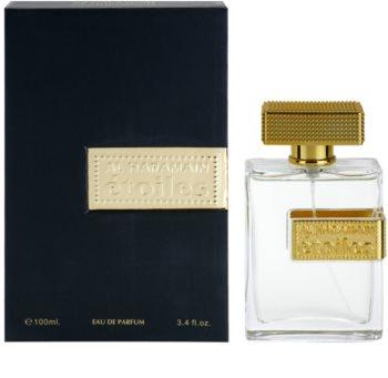 Al Haramain Etoiles Gold eau de parfum da donna