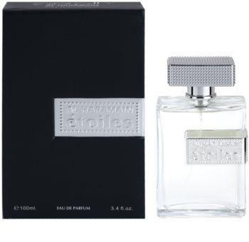 Al Haramain Etoiles Silver eau de parfum pentru bărbați