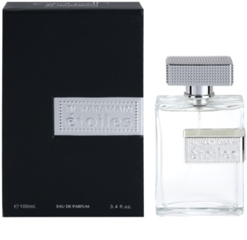 Al Haramain Etoiles Silver parfumska voda za moške