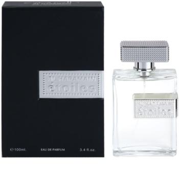 Al Haramain Etoiles Silver парфумована вода для чоловіків
