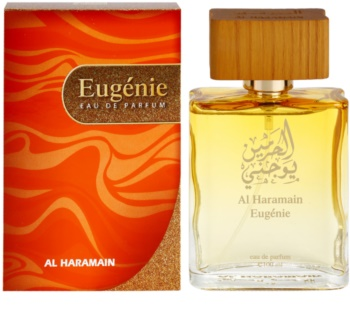 Al Haramain Eugenie eau de parfum mixte