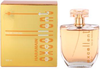 Al Haramain Excellent eau de parfum da donna