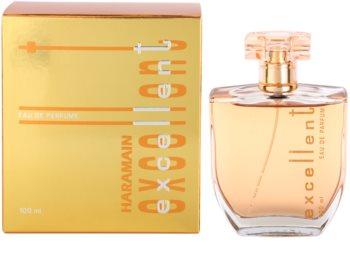 Al Haramain Excellent eau de parfum hölgyeknek