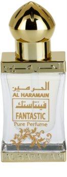 Al Haramain Fantastic perfumed oil Unisex