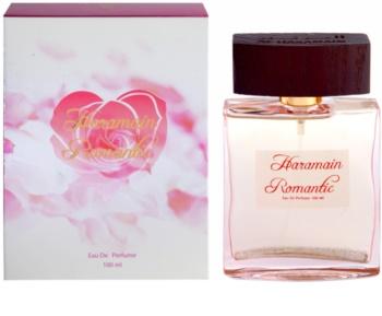 Al Haramain Romantic eau de parfum da donna