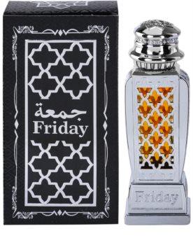 Al Haramain Friday eau de parfum da donna