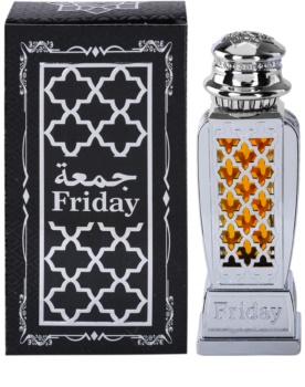 Al Haramain Friday Eau de Parfum Naisille
