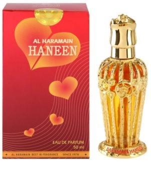 Al Haramain Haneen eau de parfum mixte