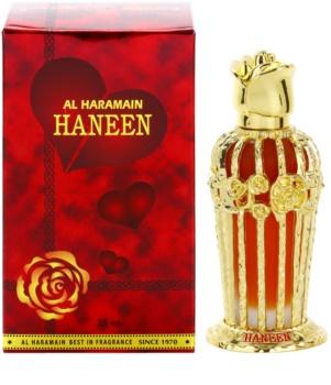 Al Haramain Haneen perfume Unisex