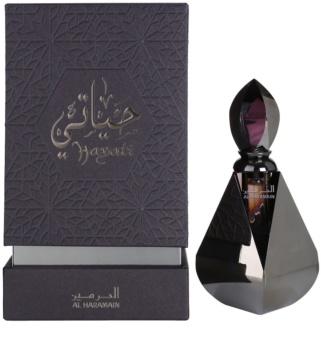 Al Haramain Hayati eau de parfum hölgyeknek 12 ml