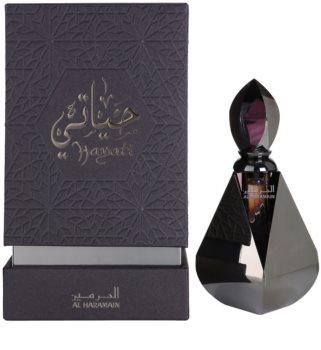 Al Haramain Hayati eau de parfum hölgyeknek