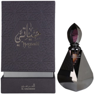 Al Haramain Hayati parfémovaná voda pro ženy