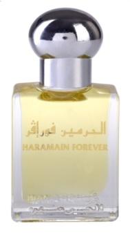 Al Haramain Haramain Forever parfémovaný olej pro ženy