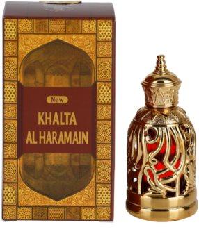 Al Haramain Khalta parfémovaný olej unisex